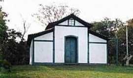 Miraporanga - Igreja de N.S.das Neves e do Rosário-Foto:Glaucio Henrique Cha…