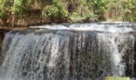 Miravânia - cachoeira, Por geucillene oliveira