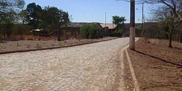 Imagens da cidade de Miravânia - MG