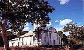 Mocambinho - Ruinas da Igreja de Mocambinho-Foto:forumpatrimonio.