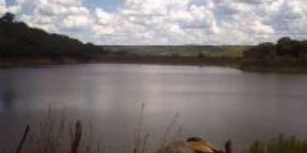 Barragem de Mocambinho, Por monaliza