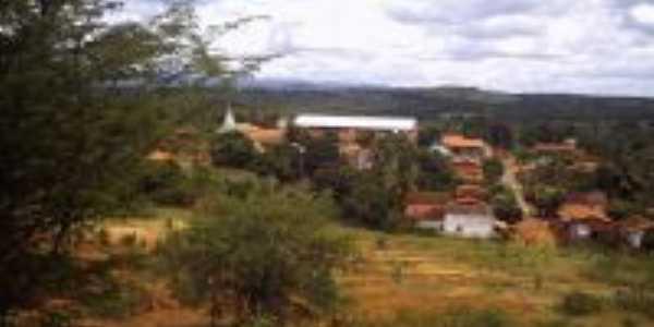 Mocambinho, Por monaliza
