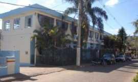 Moeda - foto atualizada Prefeitura Municipal de Moeda, Por Um amigo