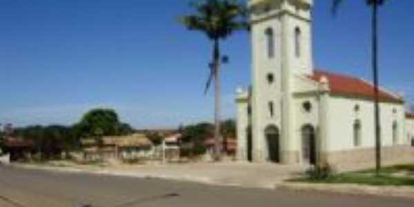 Santuário de Moema, Por Roberto Assunção