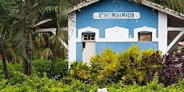 Monjolos - MG
