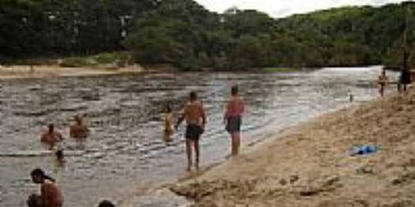 Praia de Monjolos pro Tonhão Costa