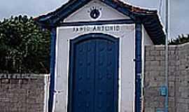 Monsenhor Horta - Capela de Santo Antônio-Foto:Geraldo Salomão