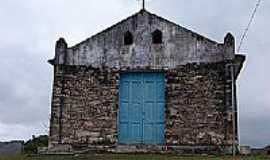 Monsenhor Horta - Capela do Senhor dos Passos-Foto:Geraldo Salomão