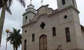 Monsenhor Isidro - Igreja Matriz de Monsenhor Isidro      Photo Por paulomarcio
