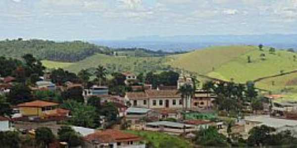 Monsenhor Isidro - MG