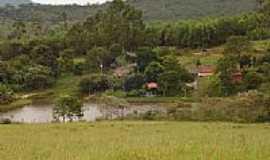Monsenhor João Alexandre - Imagem de área rural-Foto:drelr1