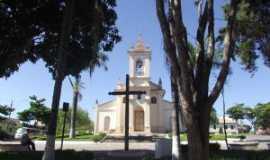 Monsenhor João Alexandre - Por THYMONTHY BECKER CORTEZ