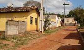 Monsenhor João Alexandre - Rua de Monsenhor João Alexandre-Foto:drelr1