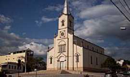 Monsenhor Paulo - Igreja em Monsenhor Paulo-Foto:JulianoCerutti