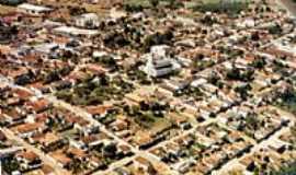 Monsenhor Paulo - Vista da área central-Foto:belato