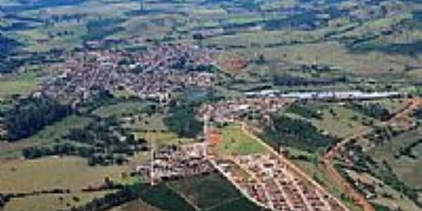 Vista aérea-Foto:belato