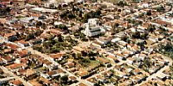 Vista da área central-Foto:belato
