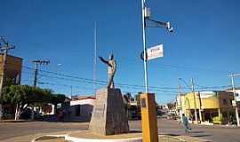 Montalvânia - Imagens da cidade de Montalvânia - MG
