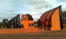 Monte Alegre de Minas - MUSEU HISTÓRICO E ARTÍSTICO foto por Gustavo Enrick