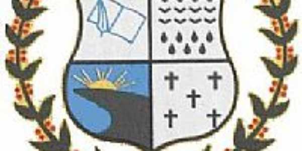 Brasão de Monte Alegre-MG