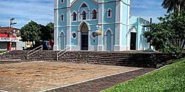 Monte Alegre de Minas - MG  Triangulo Mineiro  Fotografia de Alexandre Magno