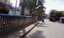 Monte Azul - Monte Azul-MG-Centro da cidade-Foto:Rômulo Henok