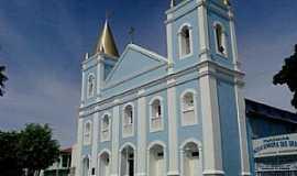 Monte Azul - Monte Azul-MG-Matriz de N.Sra.das Graças-Foto:Rômulo Henok