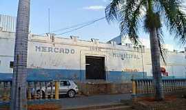 Monte Azul - Monte Azul-MG-Mercado Municipal-Foto:www.facebook.com