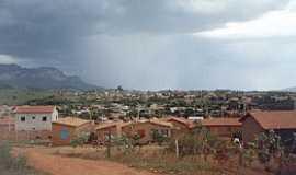 Monte Azul - Monte Azul-MG-Vista da cidade-Foto:Rogério Santos Pereira