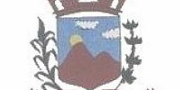 Brasão Monte Belo-MG