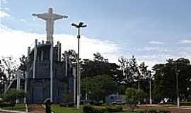 Monte Carmelo - Cristo - Monte Carmelo-MG