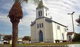 Monte Carmelo - Igreja 2 - Monte Carmelo-MG