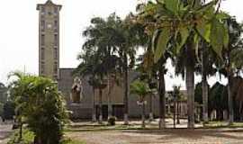 Monte Carmelo - Igreja - Monte Carmelo-MG