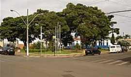 Monte Carmelo - Praça 2 - Monte Castelo-MG