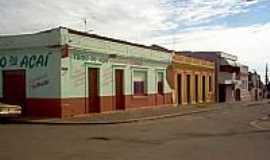Monte Carmelo - Pr�dio Antigo - Monte Carmelo-MG