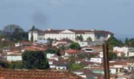 Monte Santo de Minas - Seminario São Camilo, Por gisele menegasse ,campinas
