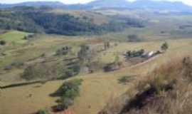 Monte Santo de Minas - vista do alto 2 irmãos, Por gisele menegasse ,campinas