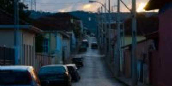 Ruas, Por Rogerio Martins