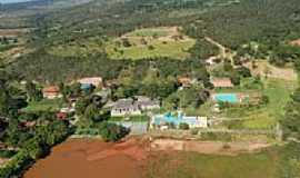 Monte Sião - Clube Pentáurea  foto Eduardo Gomes
