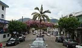 Monte Si�o - Rua 7 de Setembro-Foto:J. Carlos de Carvalh�
