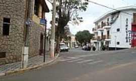Monte Si�o - Rua Padre Corn�lio-Foto:J. Carlos de Carvalh�