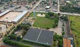 Montes Claros - Copasa - sistema Verde Grande Eduardo Gomes
