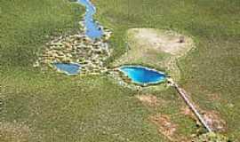 Montes Claros - Lagoa Tiririca  foto por Eduardo Gomes