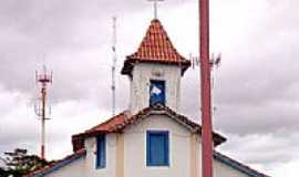 Montes Claros - Capela N. Senhor do Bonfim