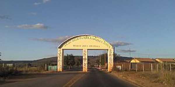 Imagens da cidade de Montezuma - MG
