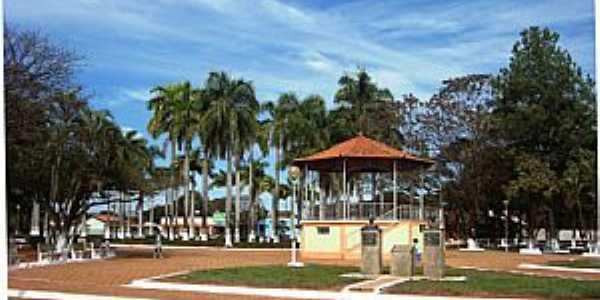 Imagens da cidade de Morada Nova de Minas - MG