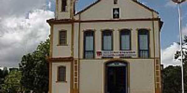 Igreja Matriz da Imaculada Conceição
