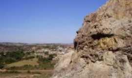 Morro do Ferro - Por saulo