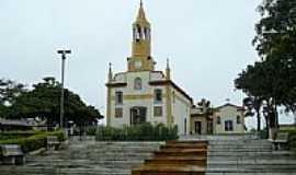 Morro do Ferro - Igreja de São João Batista-Foto:Altemiro Olinto Cris…