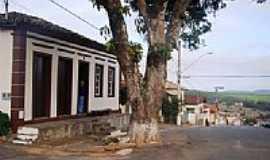 Morro do Ferro - Rua em Morro do Ferro-Foto:André Luís Vieira